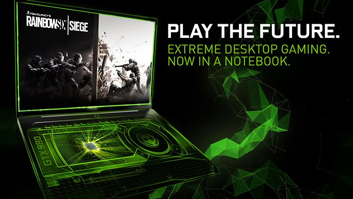 Nvidia GTX 980 is Coming to Notebooks 4