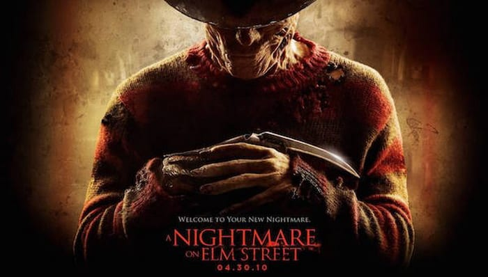 The Big Problem With The Nightmare On Elm Street Remake, According To The Original Freddy - @CinemaBlend Artes & contextos A Nightmare on Elm Street