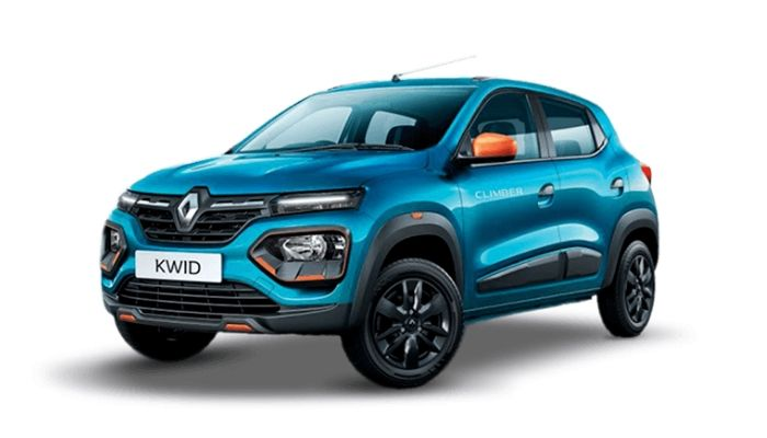 Renault KWID RXL 1.0-Litre Launched