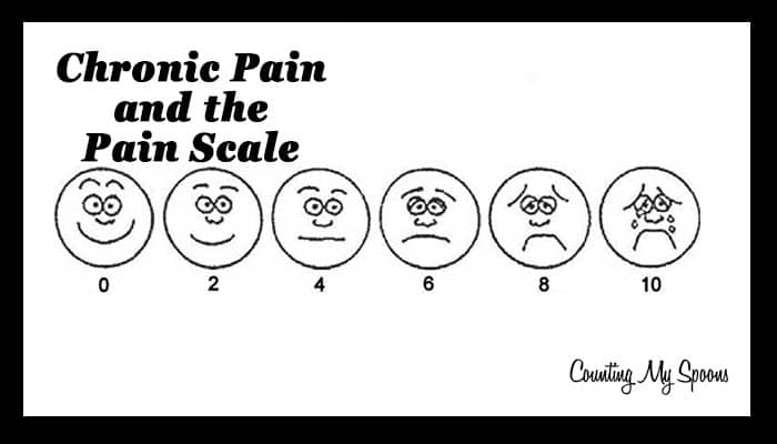Chronic Pain and the Pain Scale