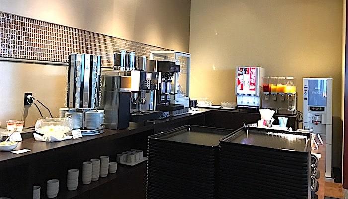 食事コーナー画像