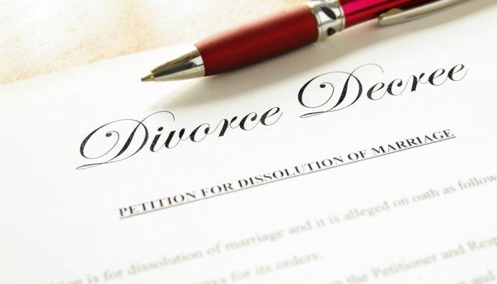 Name Change in Florida After Divorce