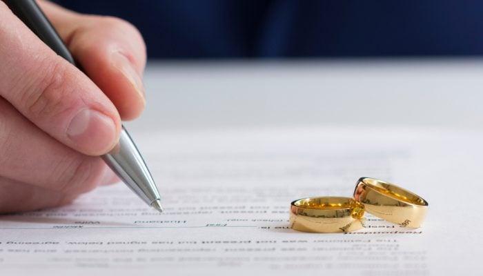 marital settlement agreement Florida 1