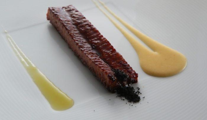 オステリア・フランチェスカーナの料理