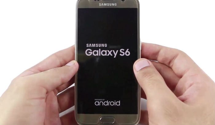 How To Fix Your Samsung Galaxy S6 That Won T Turn On After