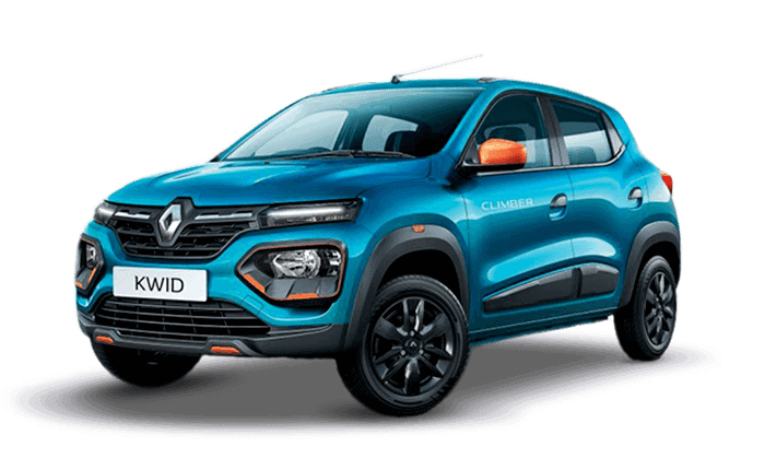 Renault Kwid Low Maintenance Cars in India