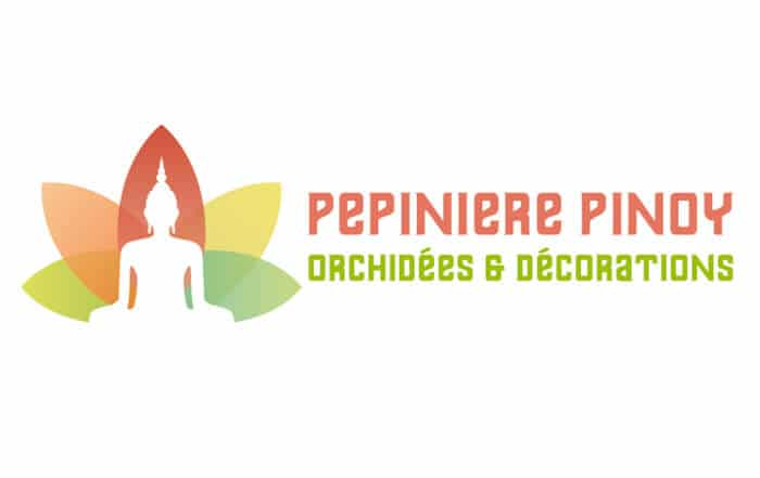 Logo Pinoy orchidée