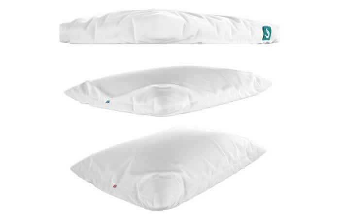 Sleepgram Pillow Review: 3-in-1 Adjustable Comfort