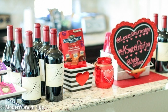 Wine and Chocolate Tasting Party-