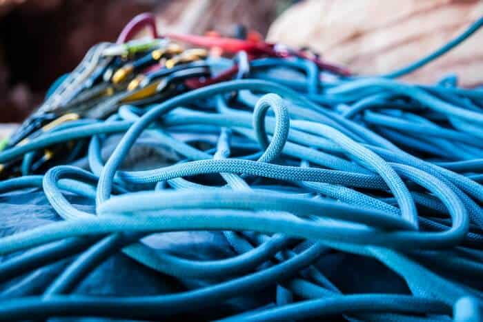 most common extension cords