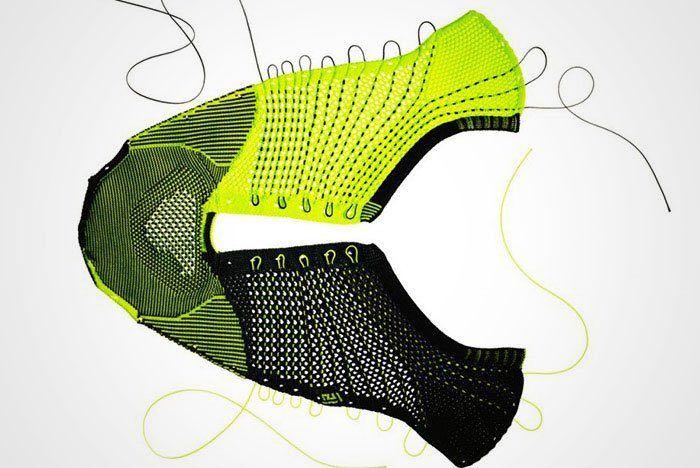 Что такое Nike Vaporfly и зачем в беговых кроссовках карбоновая пластина? 2