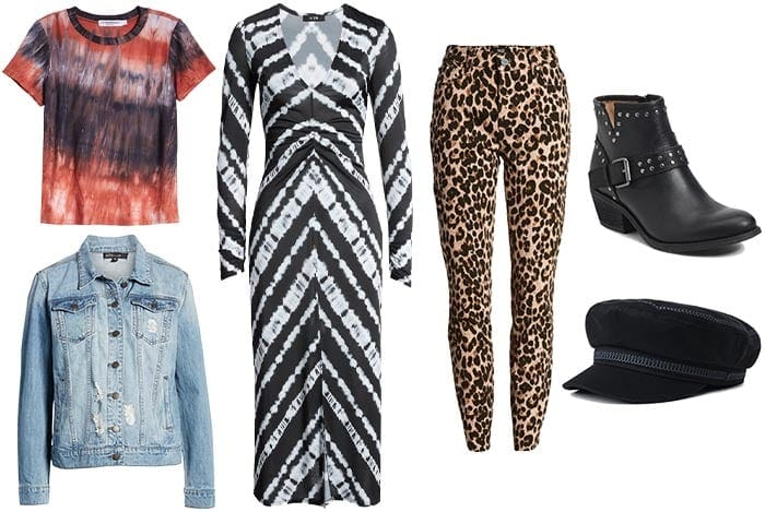 rock style clothings | 40plusstyle.com