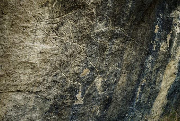 Qobustan Rock Art Cultural Landscape, Azerbaijan