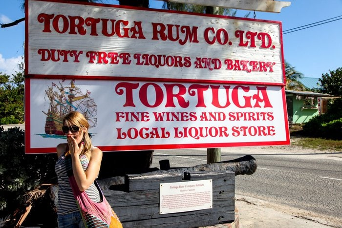 Tortuga rum factory, Cayman Islands – Experiencing the Globe