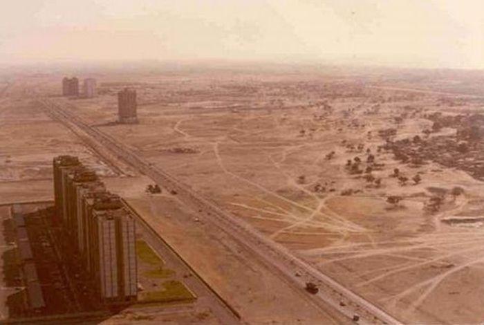 Dubai-1991