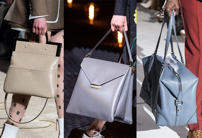 Bags for the minimalists | 40plusstyle.com