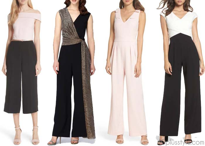 What to Wear as Mother of the Bride (or Groom): Pants | 40plusstyle.com