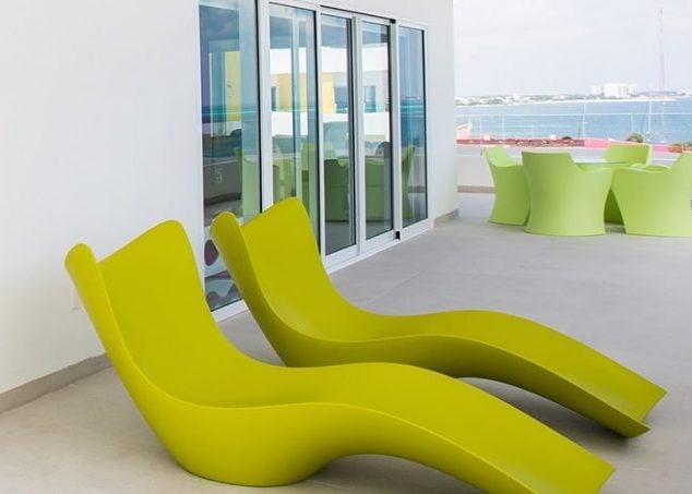 Oceanfront Master Suites