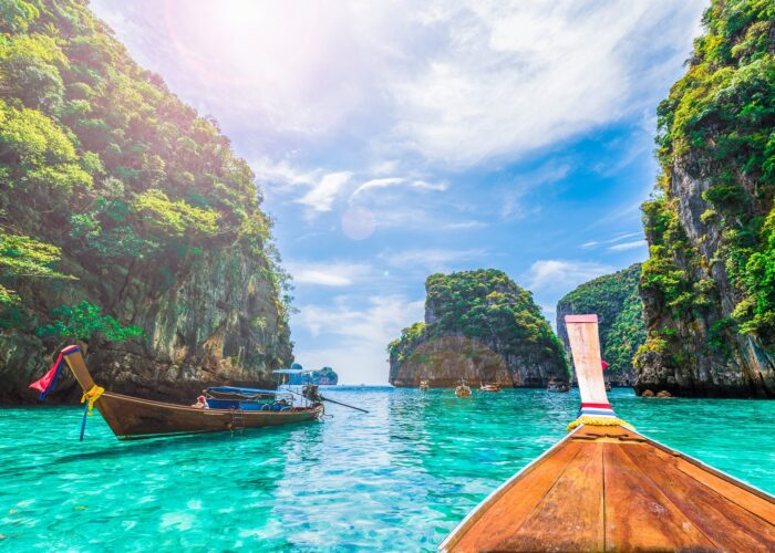 thailand vacations