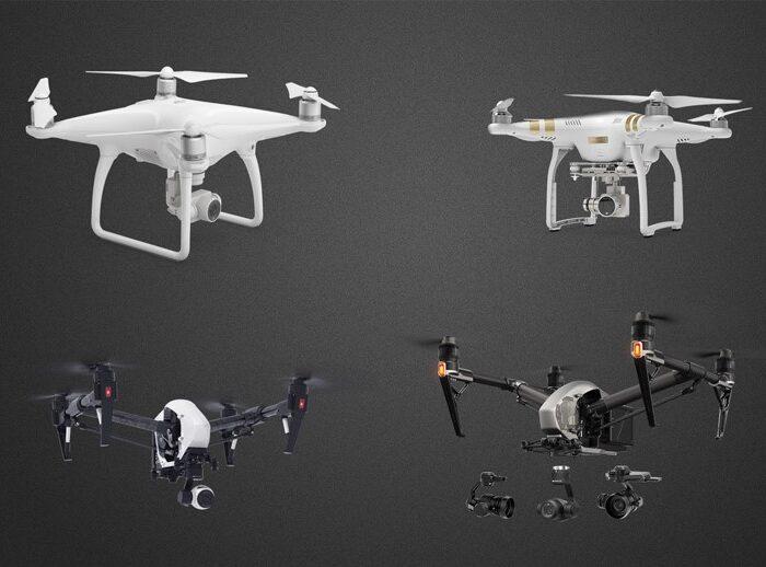 Drone-hiko