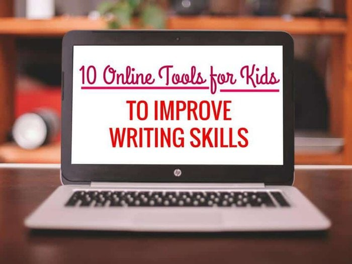 10 Online Tools for Kids