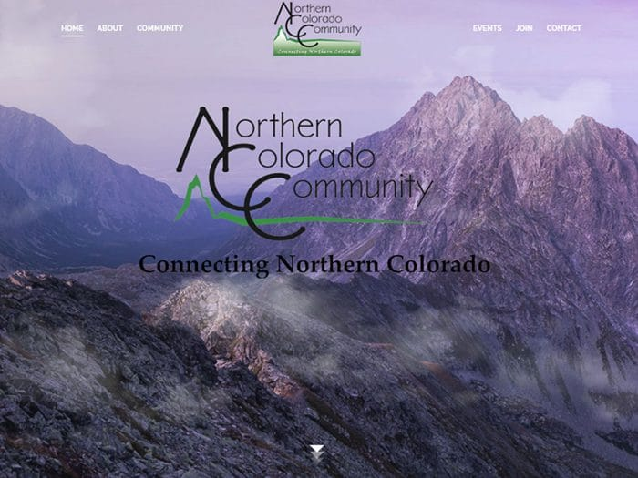 Northern Colorado Community Home Page