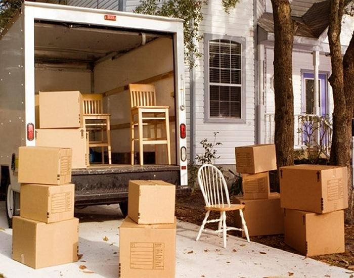 Moving Service - Aardvark Moving