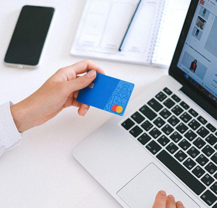 Diseño de tiendas en línea Pulso Digital