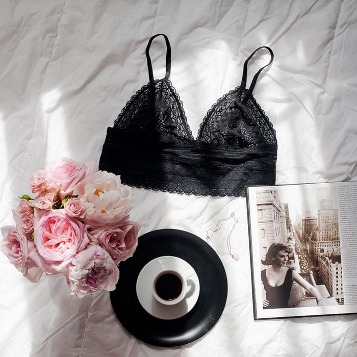 The best bralettes comfortable to wear all day   40plusstyle.com
