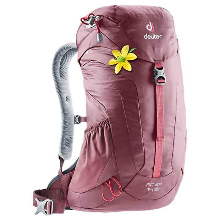 Deuter ac lite backpack - photo 2