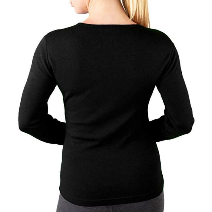 Meriwool thermal underwear - photo 3