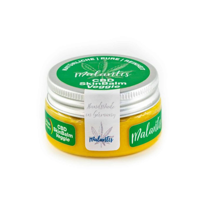 Malantis SkinBalm Veggie