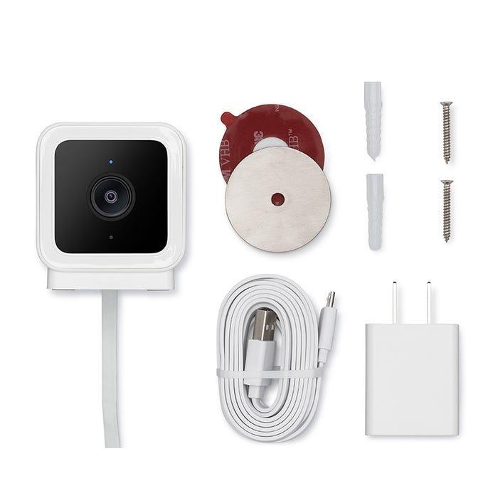Wyze Cam V3 - Thế hệ Camera quan sát an ninh gia đình mới nhất 2021