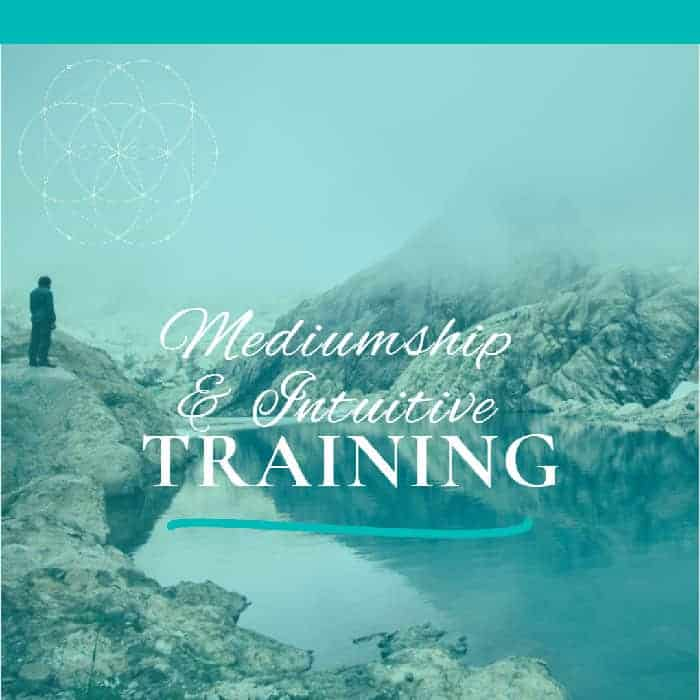 Evidential -Mediumship Training with Cheryl Murphy