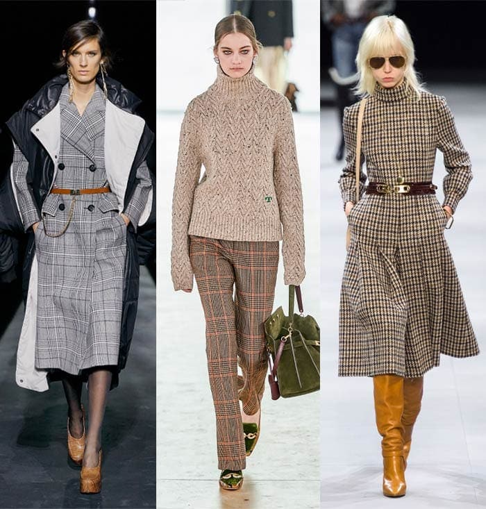Fall 2019 Trends The 12 Best Trends For Women Over 40 This Fall 40 Style