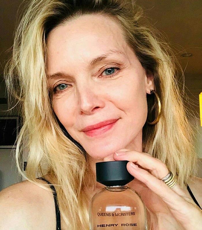 Summer fragrances for women over 40 | 40plusstyle.com