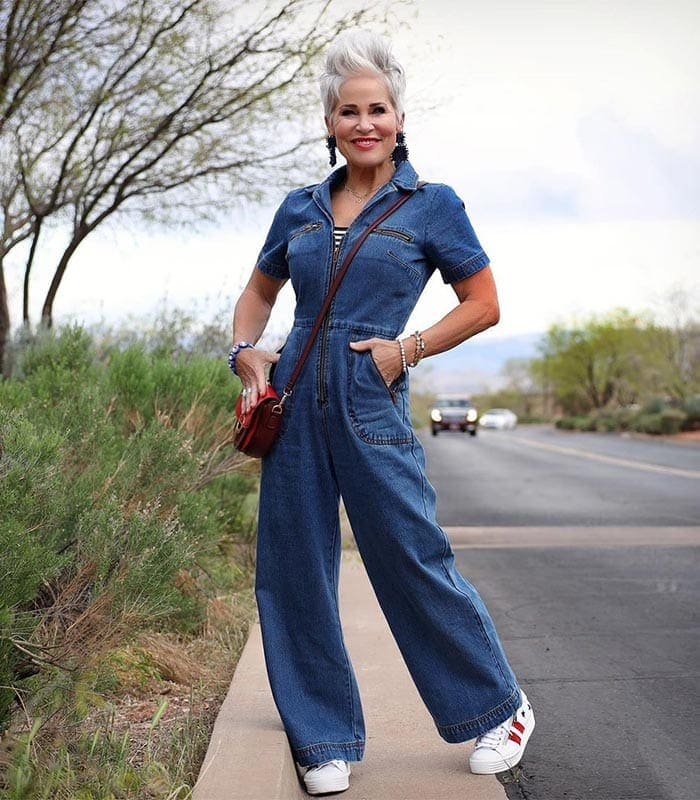 The best jumpsuits for women over 40   40plusstyle.com