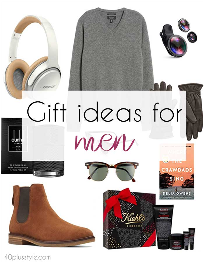 Gift Ideas For Men 15 Present Ideas For The Man In Your Life