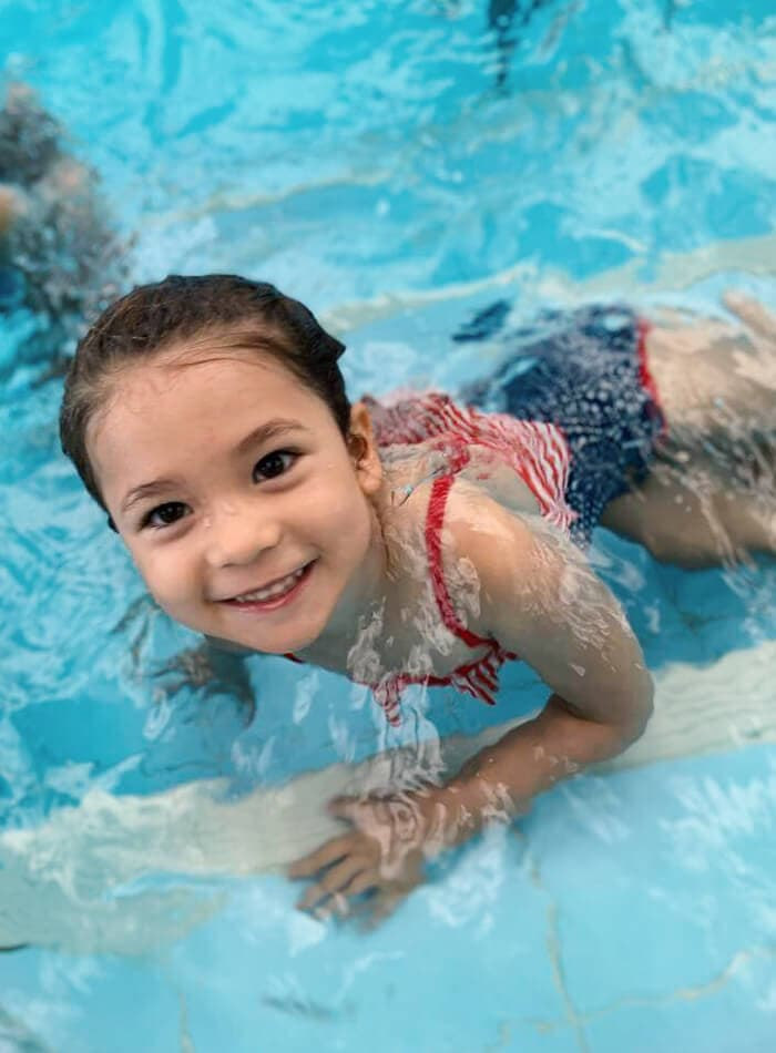 TJ's Swim School Sutherland Shire