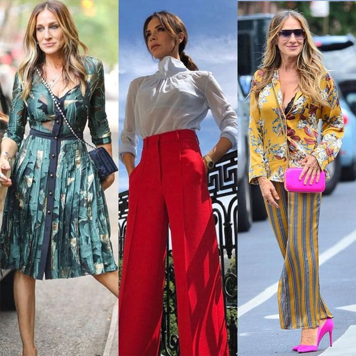 stylish petite celebrities | fashion over 40 | style | fashion | 40plusstyle.com