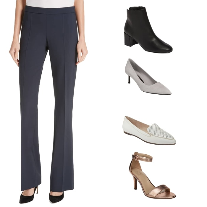 Bootcut pants | fashion over 40 | style | fashion | 40plusstyle.com