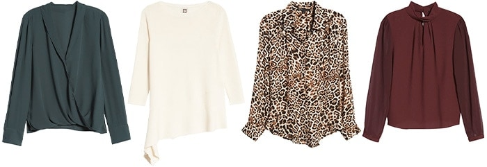 tops that are perfect for fall | 40plusstyle.com