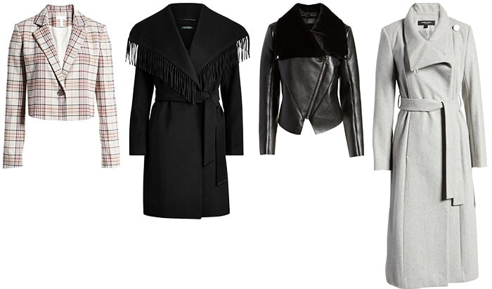 Best jackets and coats for the pear shape body   40plusstyle.com