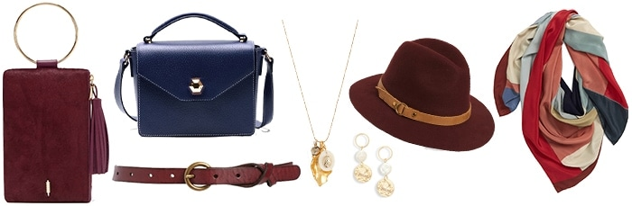 accessories for the petites | 40plusstyle.com
