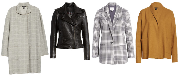 jackets and coats | 40plusstyle.com