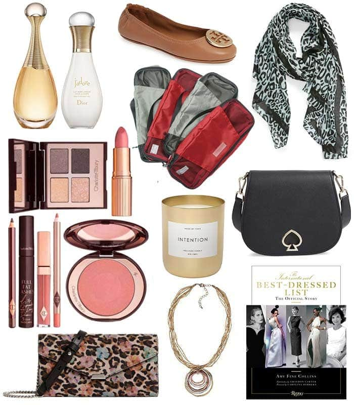 Holiday gift guide: the best gift ideas for women over 40