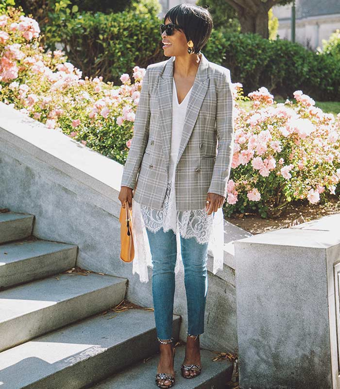 The best blazer styles for women to instantly elevate any outfit