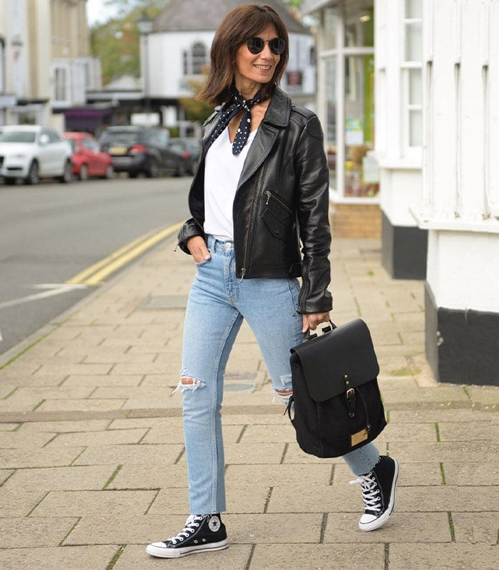 The best leather jackets for women you will wear with everything