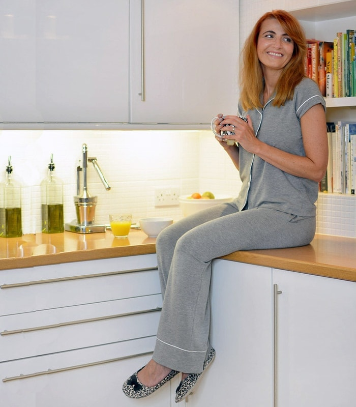 Pajamas for women: The best types of women's pajamas for women over 40