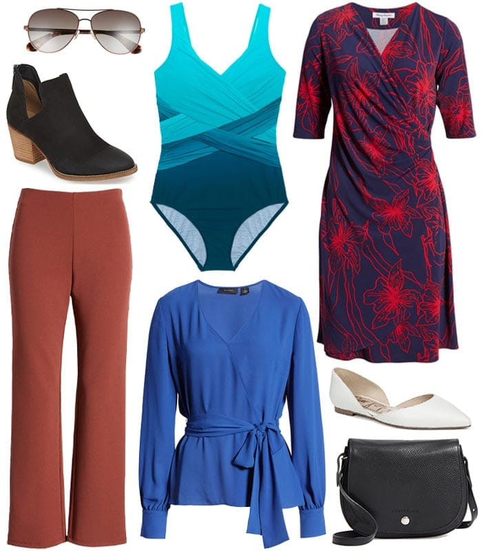 All the most stylish clothes, shoes and accessories women over 40 couldn't resist this year